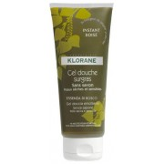 Pierre Fabre Italia Klorane Gel Doccia Essenza Di Bosco 200ml