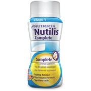NUTRICIA Souvenaid Vaniglia 4x125ml