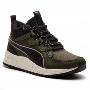 Обувки PUMA - Pacer Next Sv Wtr 366936 02 Forest Night/Black/Wh White