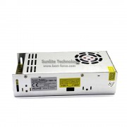 360 W 12 V 30A Single Output stroomvoorziening Led Transformator 110 V 220 V AC-DC 12 V Power Adapter Voor Licht Lamp CCTV Monitor