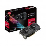 VC, ASUS ROG STRIX RX570 Gaming, 4GB GDDR5, 256bit, PCI-E 3.0