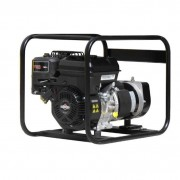 Generator AGT - 2501 BSB SE - 2.2 kW Motor Briggs&Stratton, SERIES 750, 5.5 CP, 3.2 l Pornire mecanica
