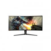 "LG 34"", 34GK950F, HDMI, DP, USB, 1ms, 144Hz, AMD 34GK950F-B"
