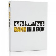PG Music Band-in-a-Box Pro 2018 PC German Arrangersoftware