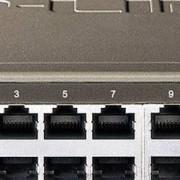 """TP-LINK 19"""" síťový switch TP-LINK, TL-SG1024D, 24 portů, 1 GBit/s"""