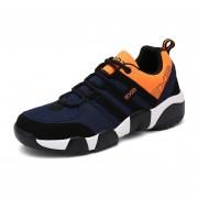 correr deportivo zapatos para hombre Zapatillas deportivas de malla