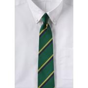 ランズエンド LANDS' END メンズ・ニュー・レジメンタル・タイ/ネクタイ(ユニバーシティユニーク)
