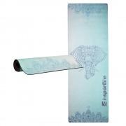 inSPORTline Saltea Yoga Sunshine, albastru