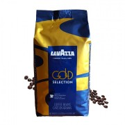 Cafea boabe Lavazza Gold Selection, 1kg