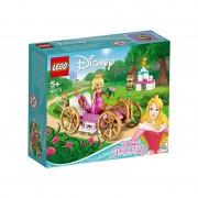Trasura regala a Aurorei LEGO 43173
