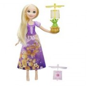 Papusa Disney Princess Floating Lanterns Rapunzel
