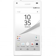 Xperia Z5 Compact 32GB LTE 4G Alb SONY