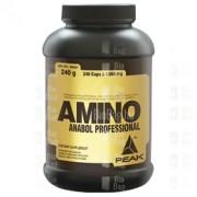 Peak Anabolic Protein Professional fehérjepor- 1000 g