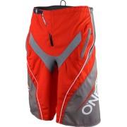 Oneal Element FR Blocker Pantalones descenso Rojo 36