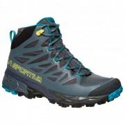 La Sportiva - Blade GTX - Chaussures de randonnée taille 46,5, noir/gris