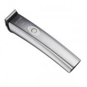 MOSER Li+Pro vezetékes/vezeték nélküli kontúrvágógép (ezüst)