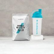 Shaker Essentials Bundle - Cookies and Cream