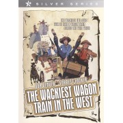 The Wackiest Wagon Train in the West [DVD] [1977]