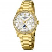 Reloj C4689/1 Dorado Mujer Elegance D-Light Candino