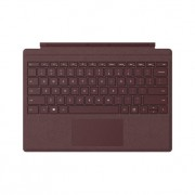 Microsoft Surface Pro Type Cover (Burgundy, Special Import)