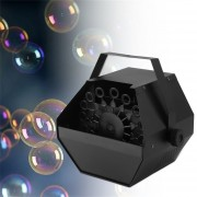EH Automático Mini Magic Bubble Maker máquina soplante fiesta de boda