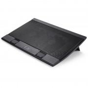 Cooler Deepcool notebook Wind Pal FS Black
