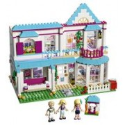 Lego® Friends Casa Stephaniei - L41314