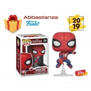 FUNKO SPIDER MAN NO 334 MARVEL GAMES
