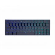 Cooler Master SK621 Low Profile Compact Trådlöst RGB Tangentbord [MX Red]