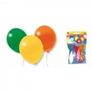 Pegaso palloncini tondi 100 pezzi
