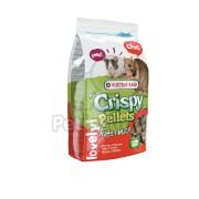 Versele Laga Crispy Pellet - pentru șobolani și șoareci 20 kg