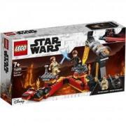 Конструктор Лего Стар Уорс - Дуел на Mustafar, LEGO Star Wars, 75269