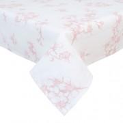 Clayre & Eef LBF15 Asztalterítő 150x150cm, Lovely Blossom Flowers