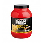 ENERVIT SpA Gymline Muscle 100% Whey Concentrate Vaniglia 700 gr.