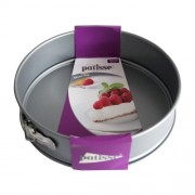 Tortownica Patisse Silver Top 24 cm