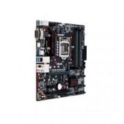 Дънна платка Asus PRIME B250M-PLUS, B250, LGA 1151, DDR4, 2x PCI-E 3.0(HDMI/DVI/D-Sub)(CrossFireX), 6x SATA 6Gb/s, 3x USB 3.0, 1x USB TypeC, 2x M.2 Sockets, mATX