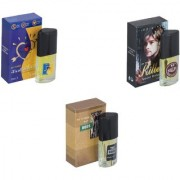 Carrolite Combo ILU-Killer-The boss Perfume