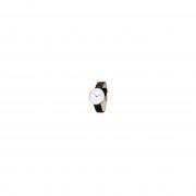 Arne Jacobsen Clocks Armbandsur Bankers - vit/svart 34 mm Vit/svart