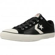 Converse Sport / Star Player Ox Presque Couleur Chaussures Noires Noir EU 43