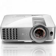 Мултимедиен проектор BenQ MW632ST, DLP, WXGA, 3200 ANSI, 13 000:1, HDMI, USB/9H.JE277.13E