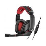 Sennheiser Auriculares Gaming Con Cable SENNHEISER GSP 350 (Con Micrófono - Noise Canceling)