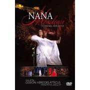 Nana Mouskouri - The Farewell Tour Live at the Odeon Herodes Atticus (0600753217191) (1 DVD)
