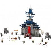 Lego 70617 tempel det ultimata vapnet