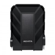 Adata 2TB HD710 Pro Rugged External Hard Drive Black