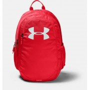 Under Armour Youth UA Scrimmage 2.0 Backpack Red OSFA