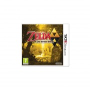 The Legend Of Zelda A Link Between Worlds para Nintendo 3DS