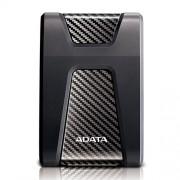 "HDD extern A-DATA HD650 2 TB 2.5"" black"