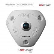 Hikvision DS-2CD6362F-IS 360° 6MPix