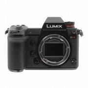 Panasonic Lumix DC-S1R negro