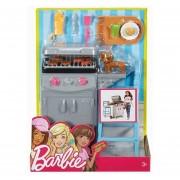 Barbie Muebles Y Accesorios